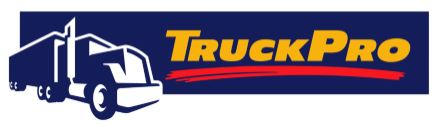 PMI Truckpro Traction Logo