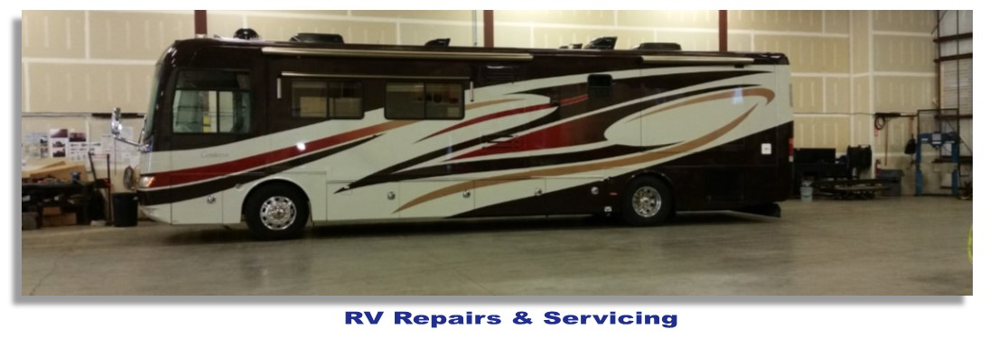 Slideshow Image 0 - RV Repairs